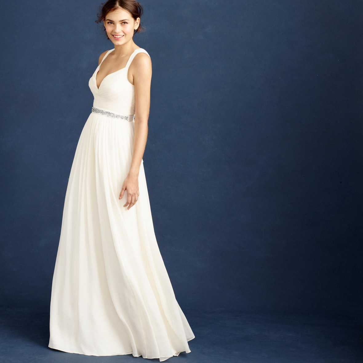 J.Crew Gigi Wedding Dress