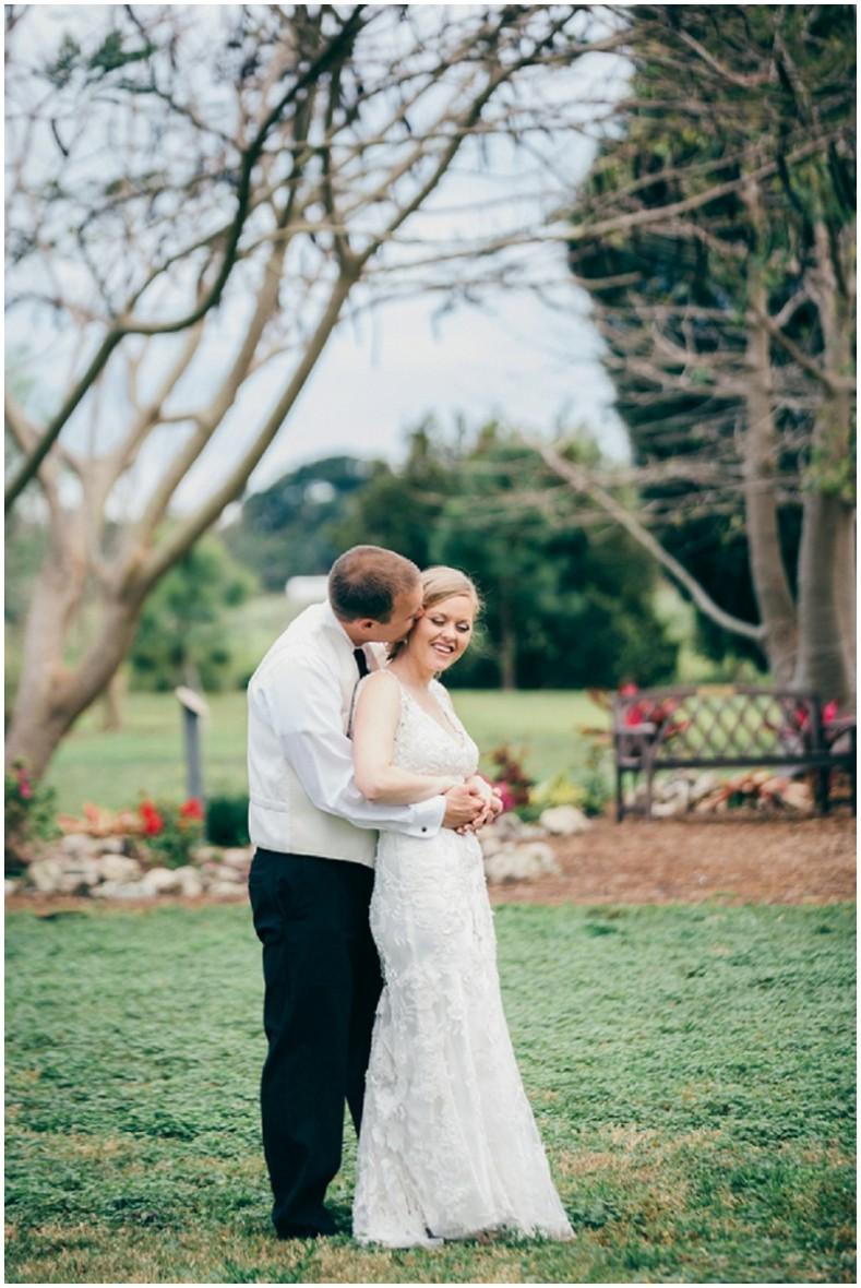 bride and groom shots