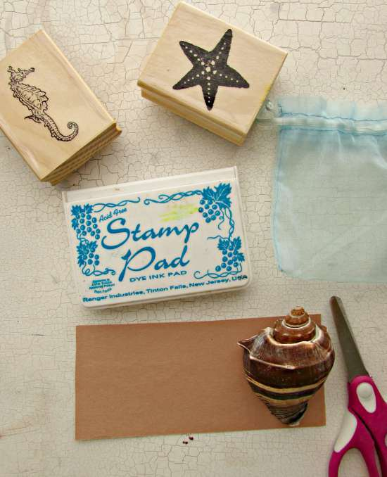 Asking your bridesmaids - DIY project idea