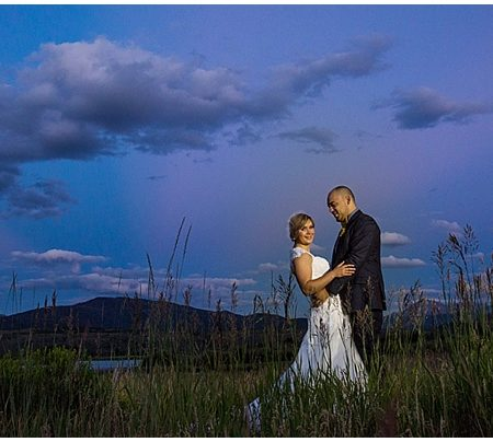 colorado wedding shots