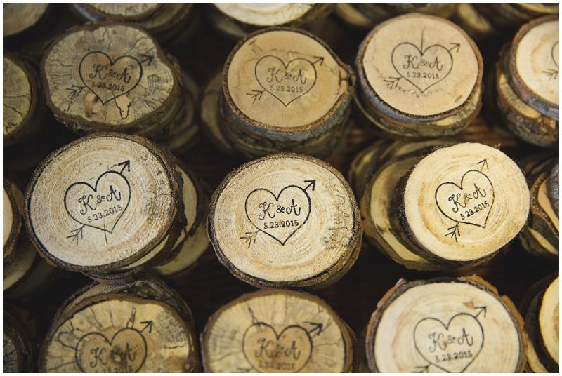Wood Coasters Wedding Favors Images Decoration Ideas