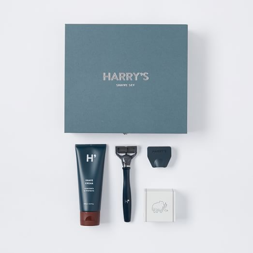 harrys shaving kit