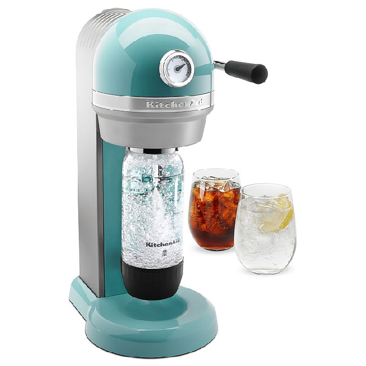 KitchenAid Soda Stream
