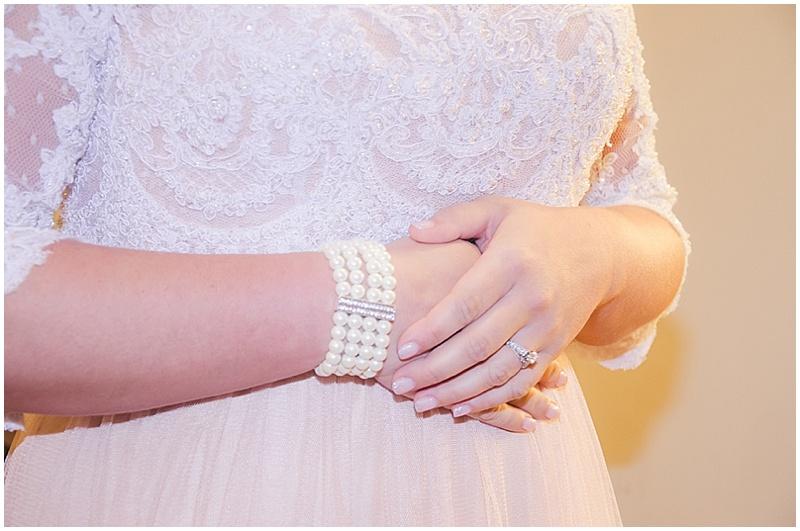 creative wedding dress