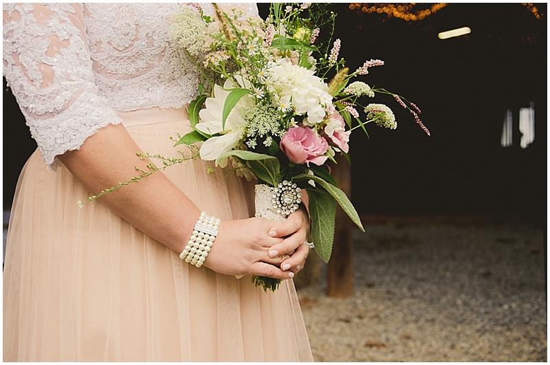DIY Wedding Dress