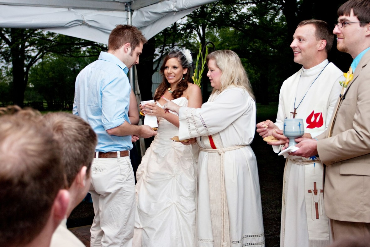 Wedding Crashers - 11 Ways to Deal with Uninvited Guests