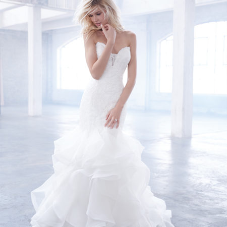 Madison James Bridal - MJ213
