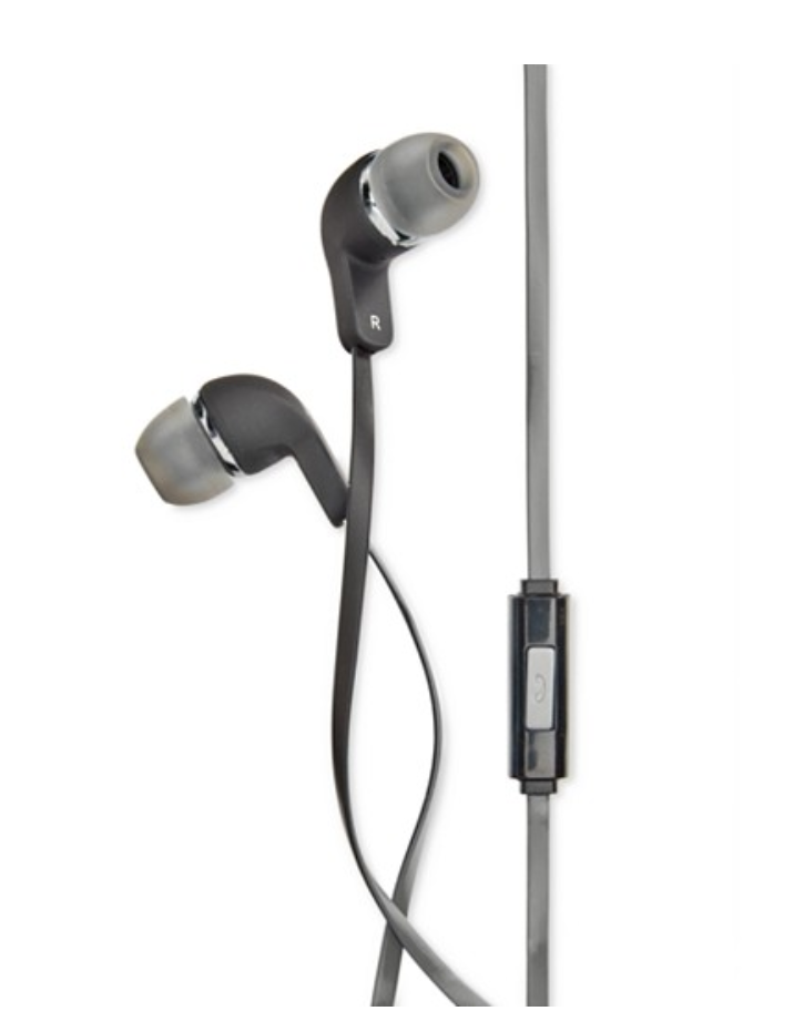 Polaroid Earbuds With Mic