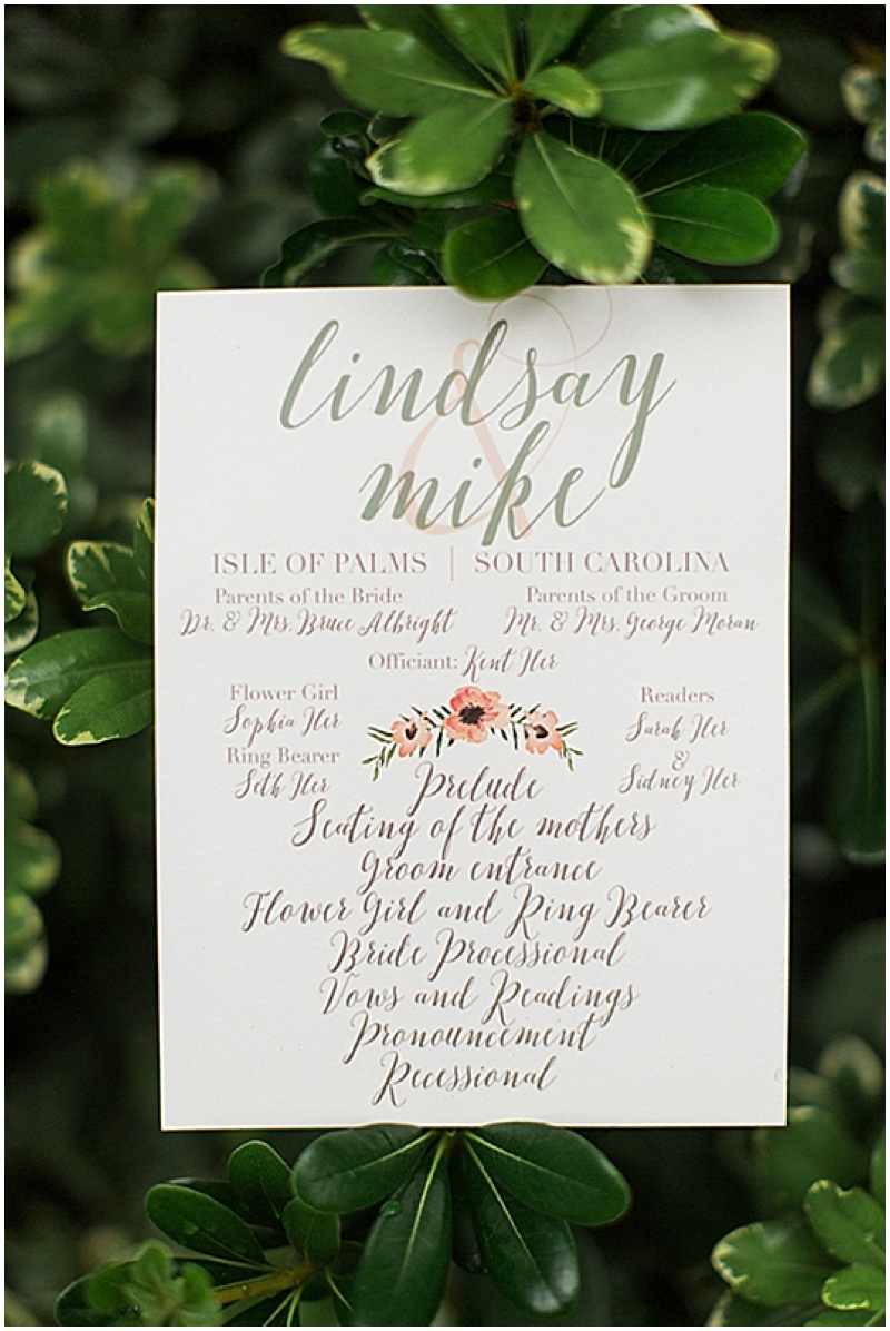 custom wedding stationery