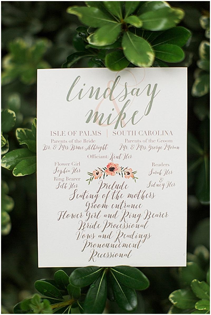 custom wedding stationery
