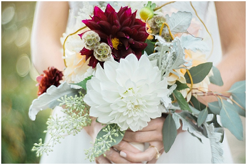 Two Day October Wedding | The Budget Savvy Bride