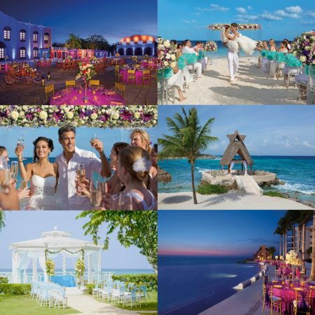 apple vacations dreams resorts