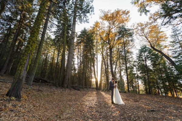 Stunning shot at Paradise Springs. Photo by Bergreen Photography