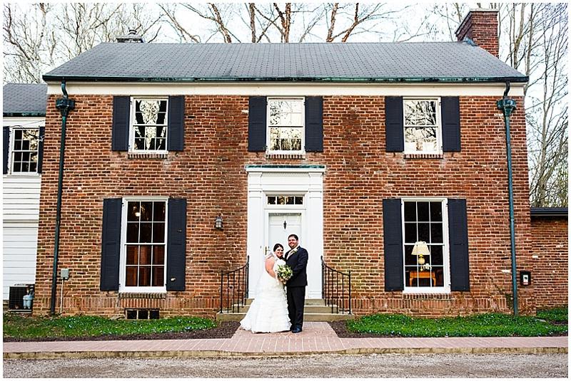 Indiana wedding venue