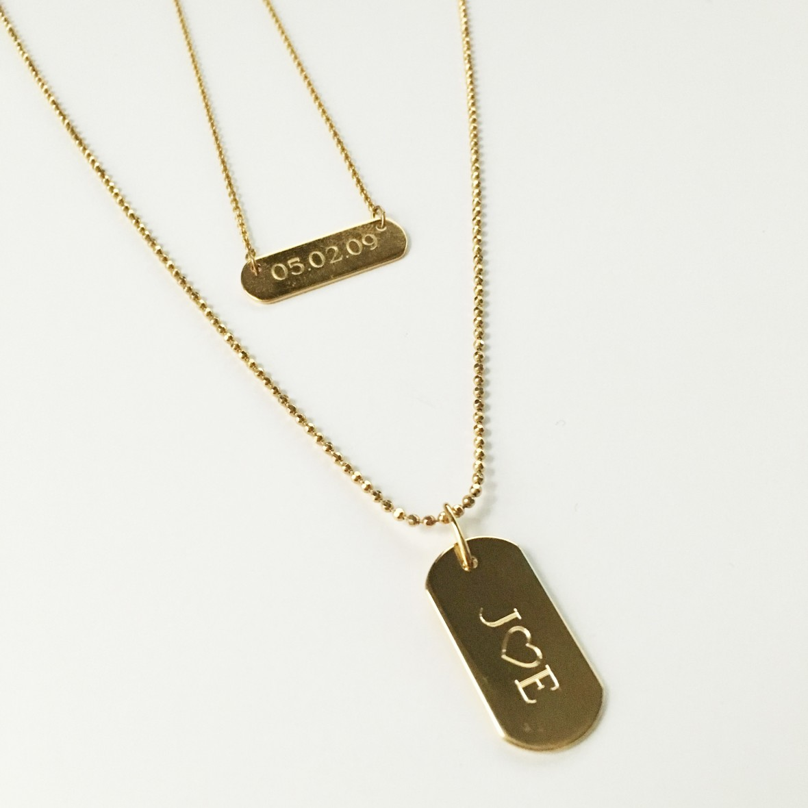 stella dot necklaces - perfect gifts for every girl on your list