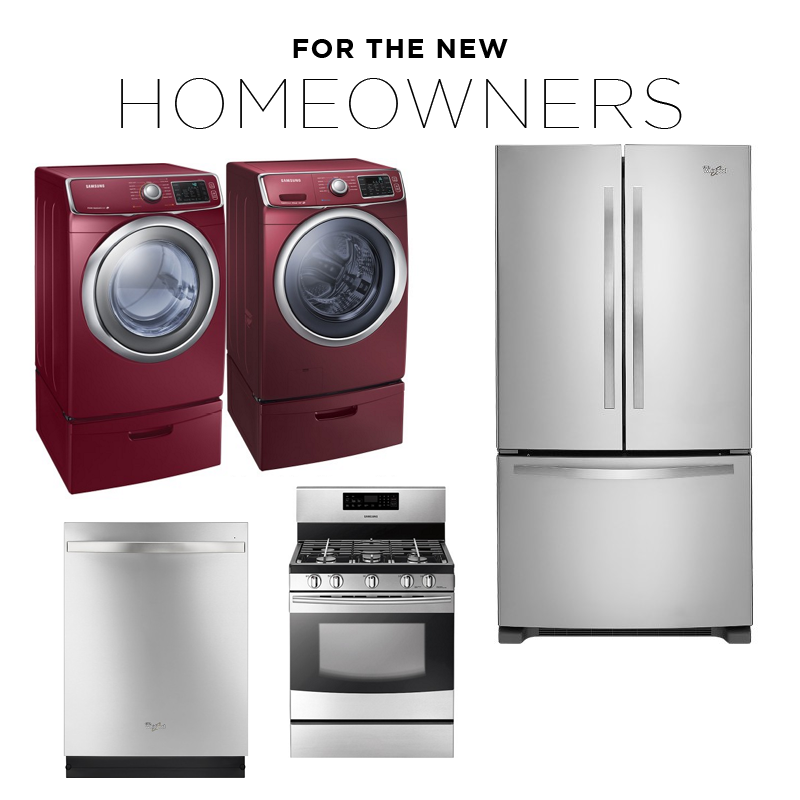 best buy wedding registry - gift for the new homeowners