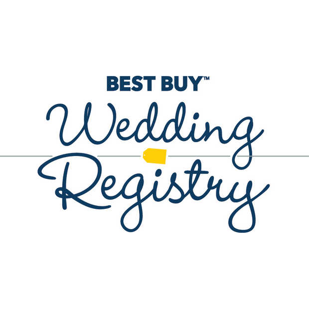 The best buy wedding registry dream big junglespirit Choice Image