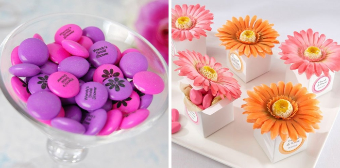 diy wedding favors from beau coup