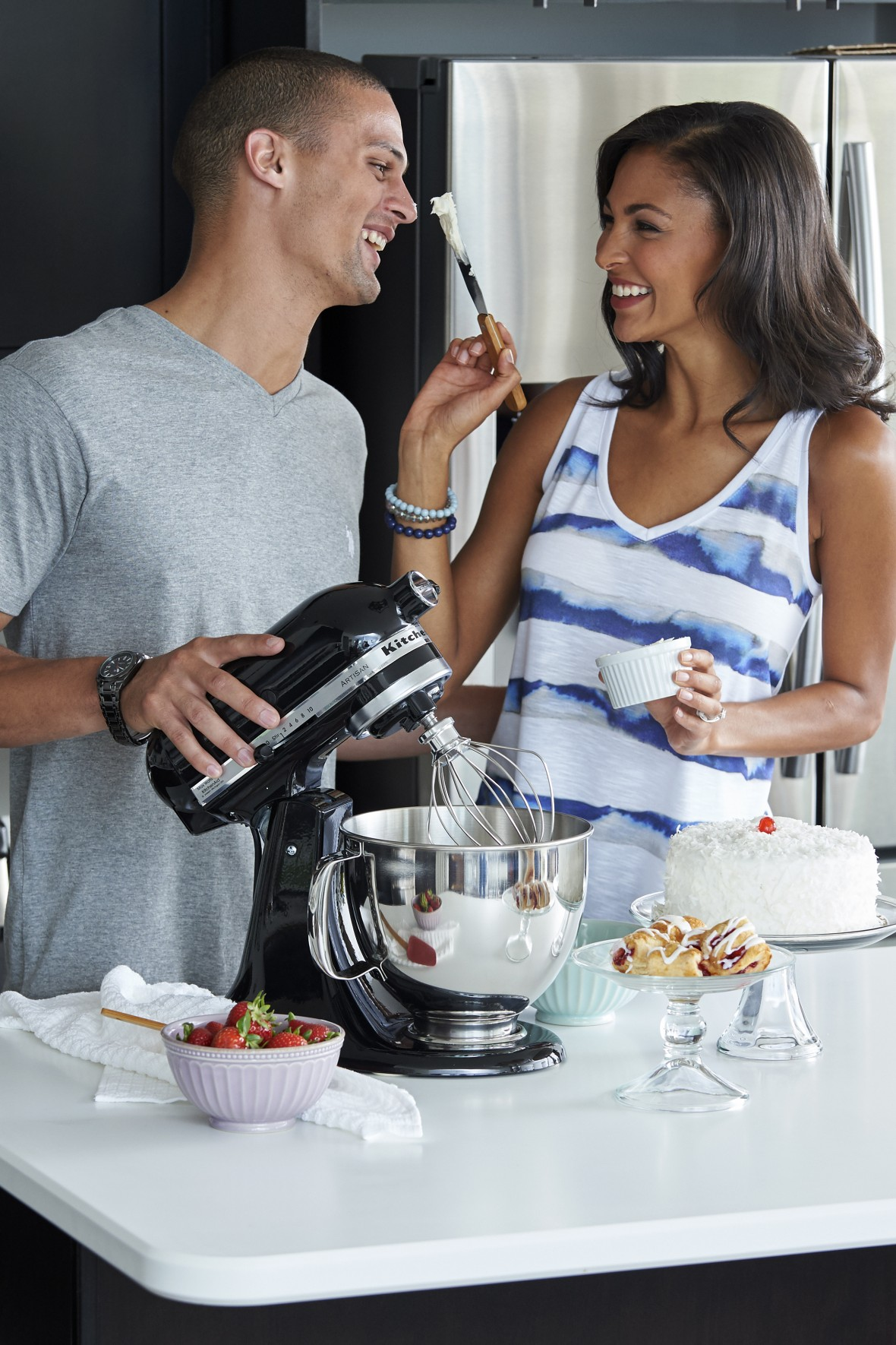 The Perfect Wedding Registry Strategy