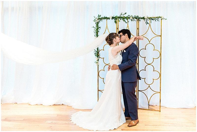 indoor couple photos