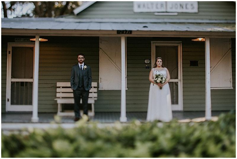 rustic wedding photos