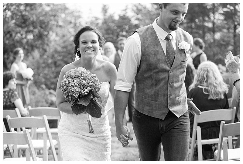 wedding recessdional