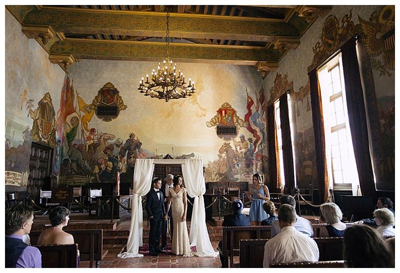 courthouse wedding venue