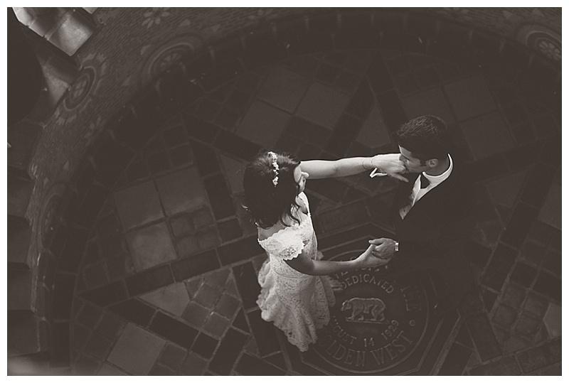 dancing wedding photos
