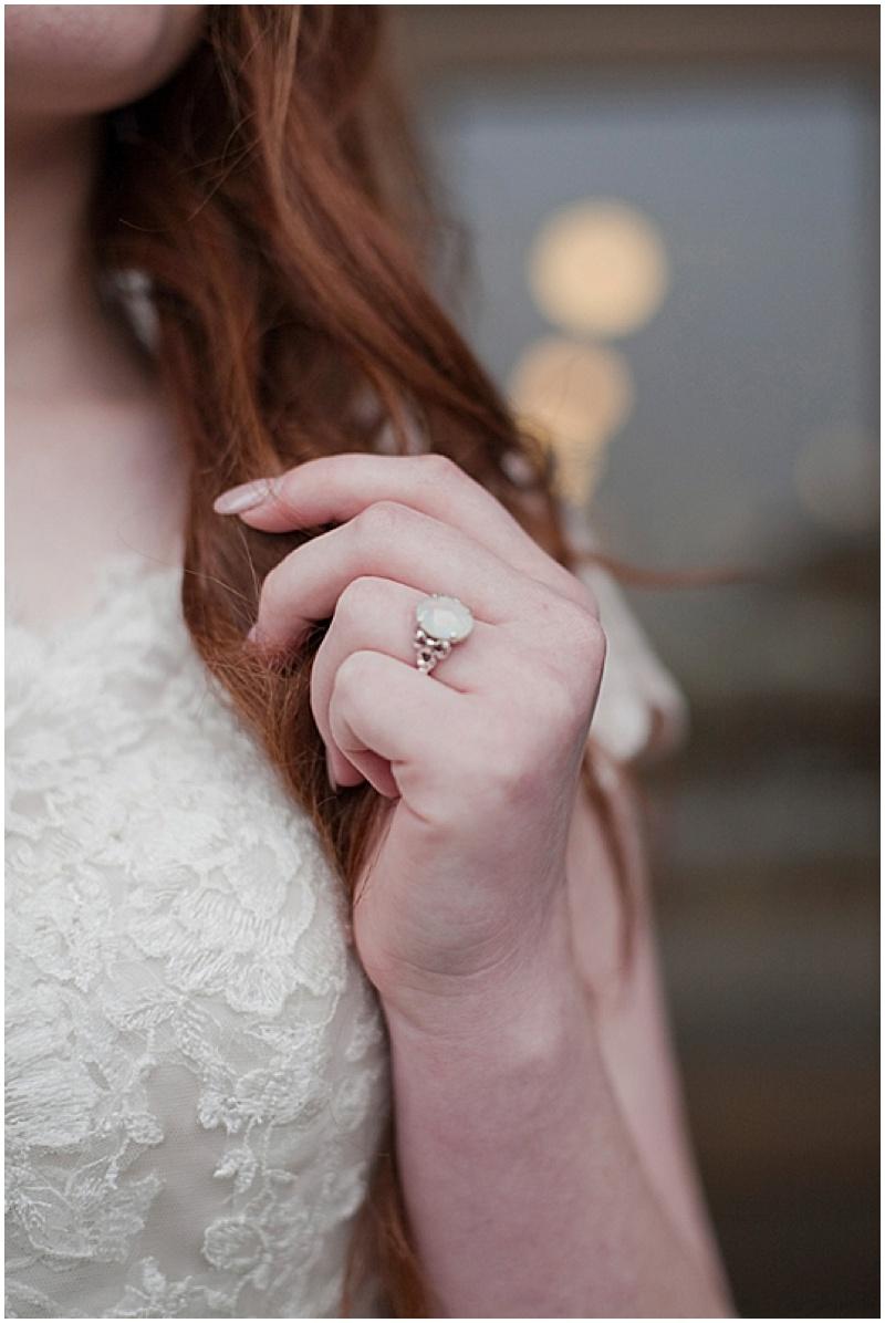 unique wedding ring