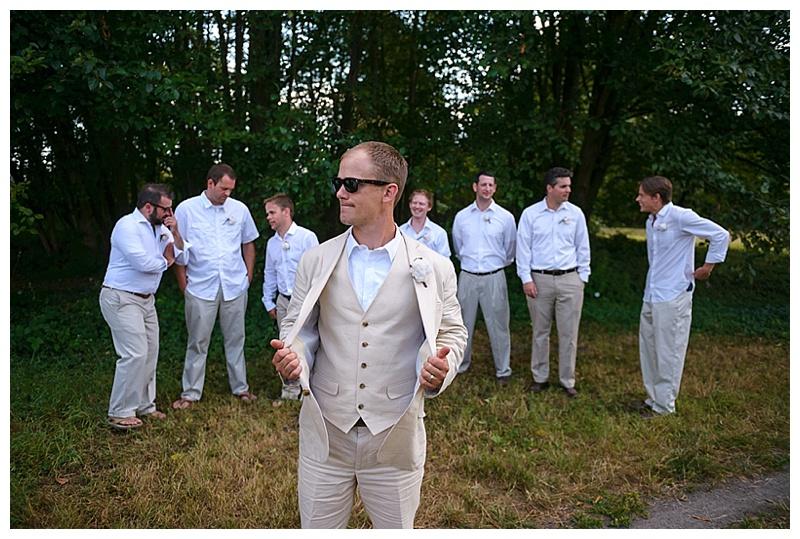 Outdoor Wedding Attire | Wedding Tips and Inspiration