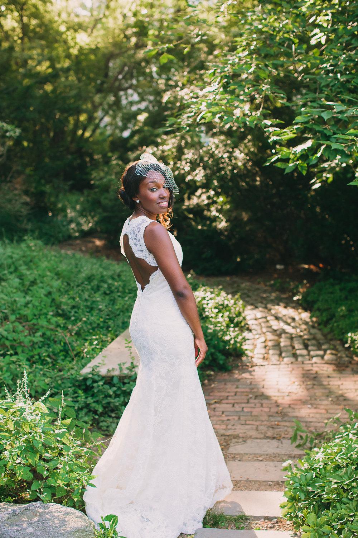 bridal bliss designs - etsy wedding dress