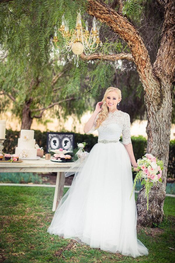 Iselle Bridal Studio - Etsy Wedding Dress