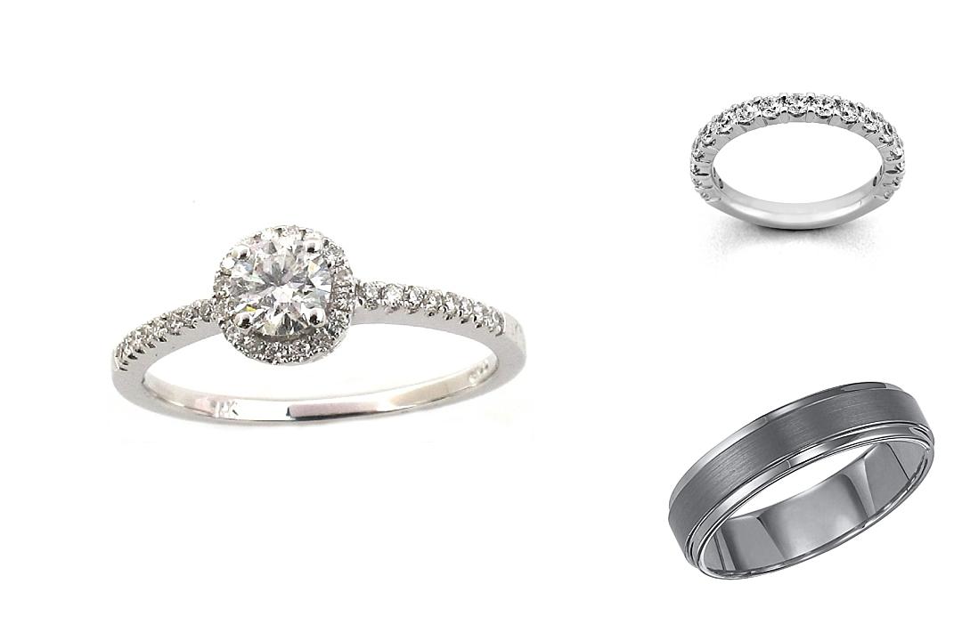 sams club wedding jewelry