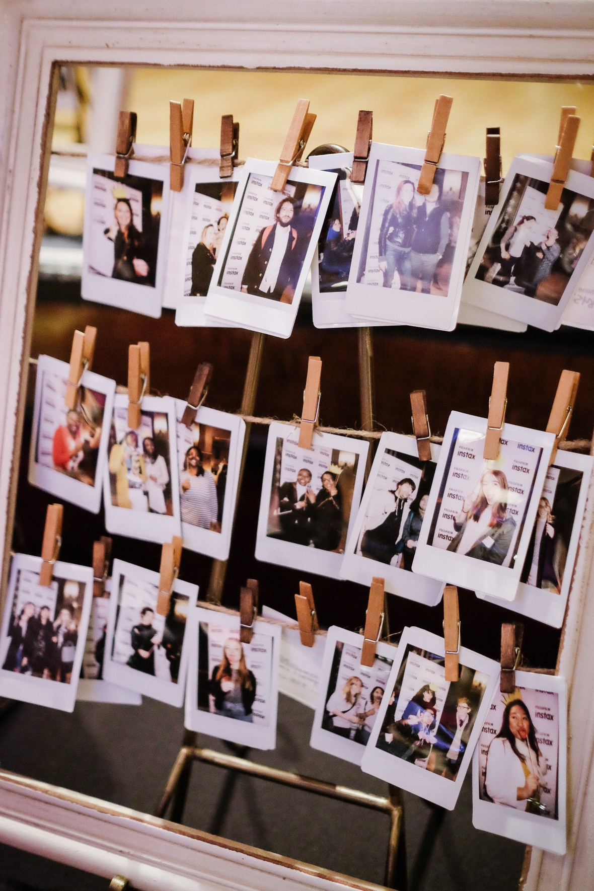 Using Instax Cameras And Film For Your Wedding A