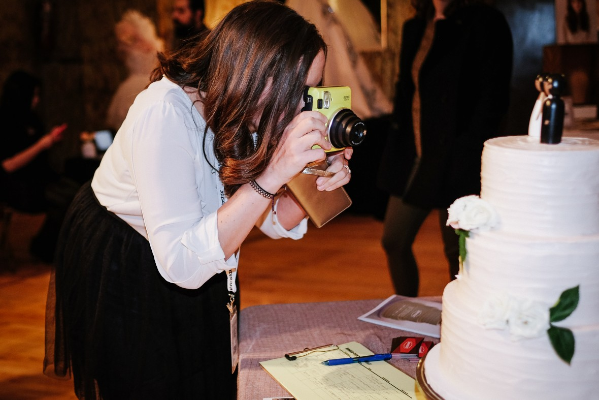 instax mini 70 instant film camera - jessica from The Budget Savvy Bride