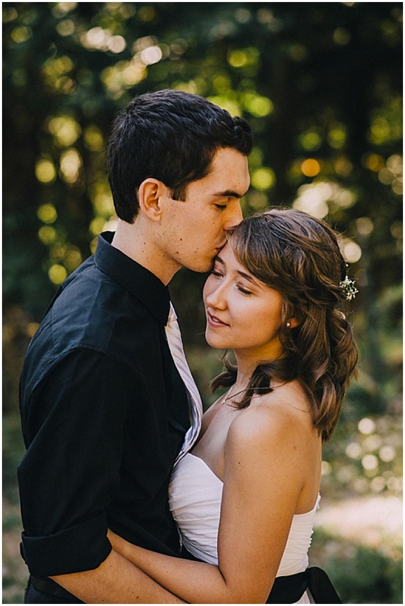 outdoor park couple photos