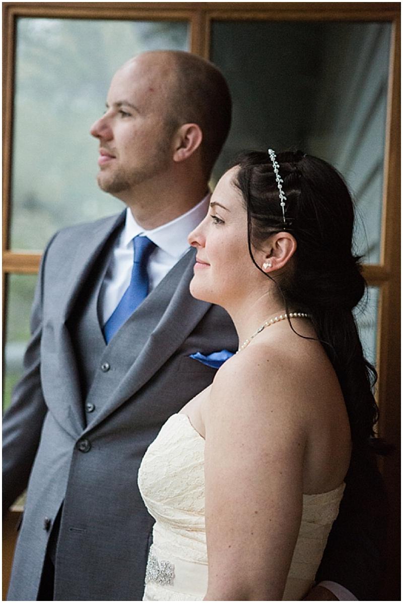 couple reception wedding photos