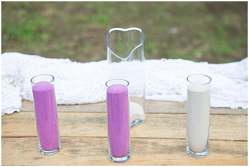 unity candle alternatives