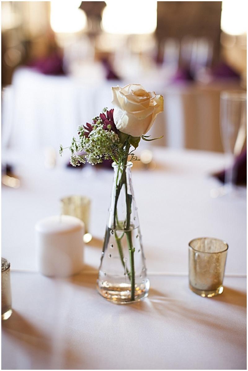 Elegant Outdoor Colorado Wedding | The Budget Savvy Bride