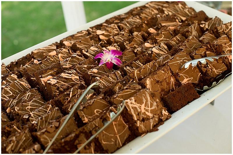 Elegant Southern Wedding with Dessert Reception | The Budget Savvy Bride