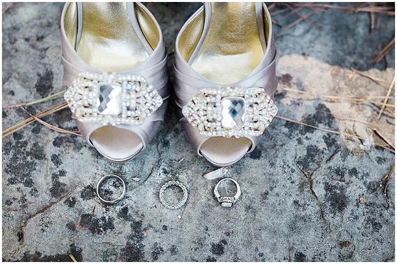 ring and shoe photos
