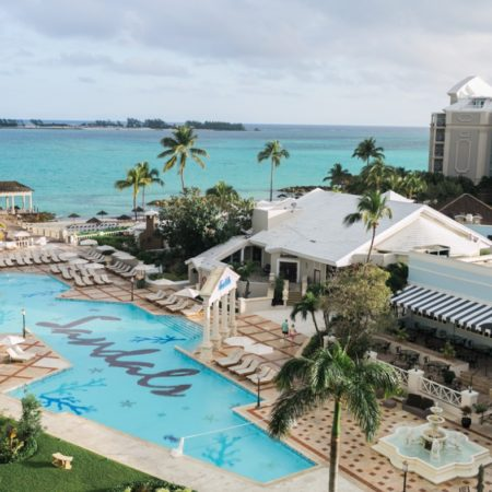 Aisle Society loves Sandals - Sandals Royal Bahamian