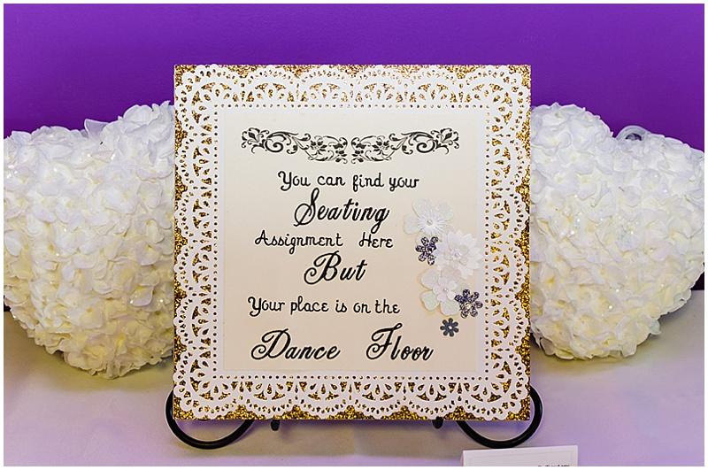 wedding sigange