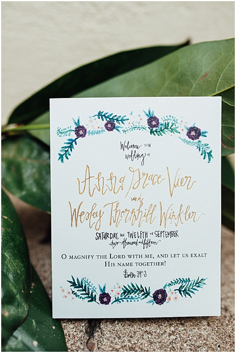 Ideal Athens Wedding with Brewery Reception | The Budget Savvy Bride SM97