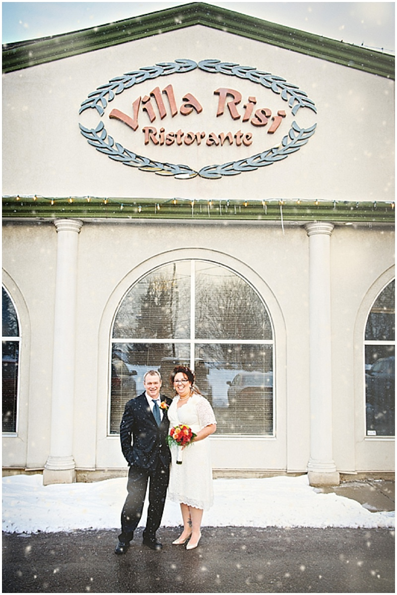 Intimate Restaurant Wedding_078