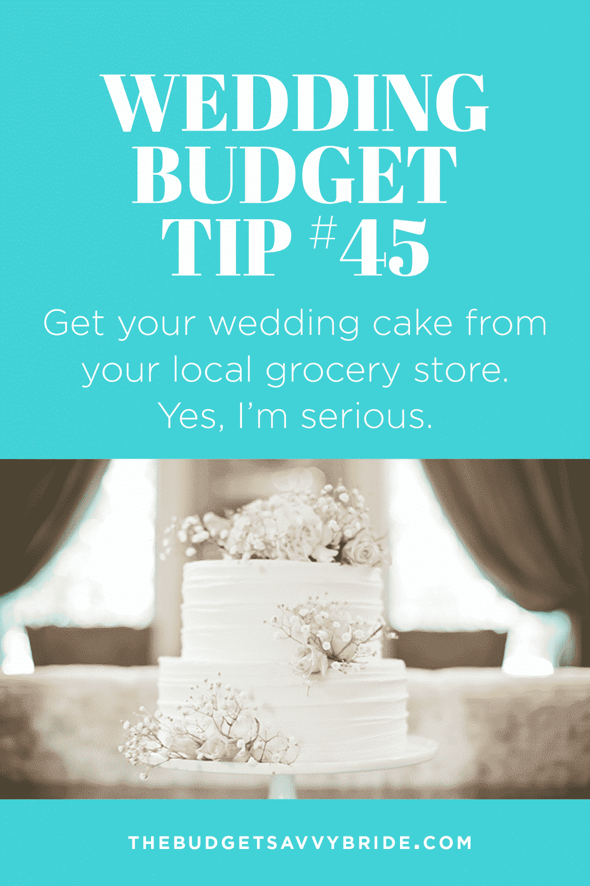 wedding budget tip45
