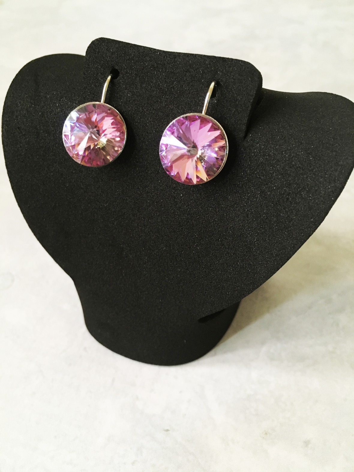 fire mountain gems - DIY earrings for your bridesmaids