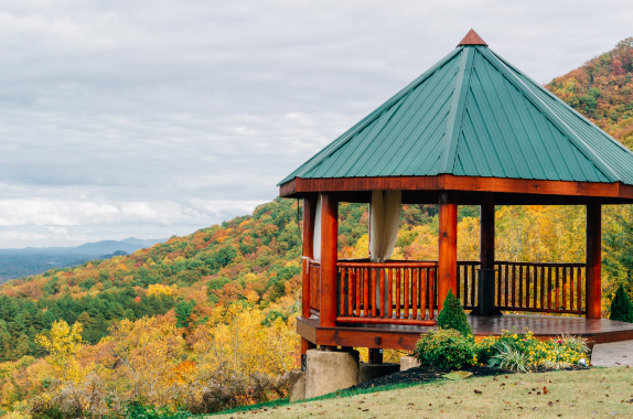 Natural Retreats Smoky Mtns.