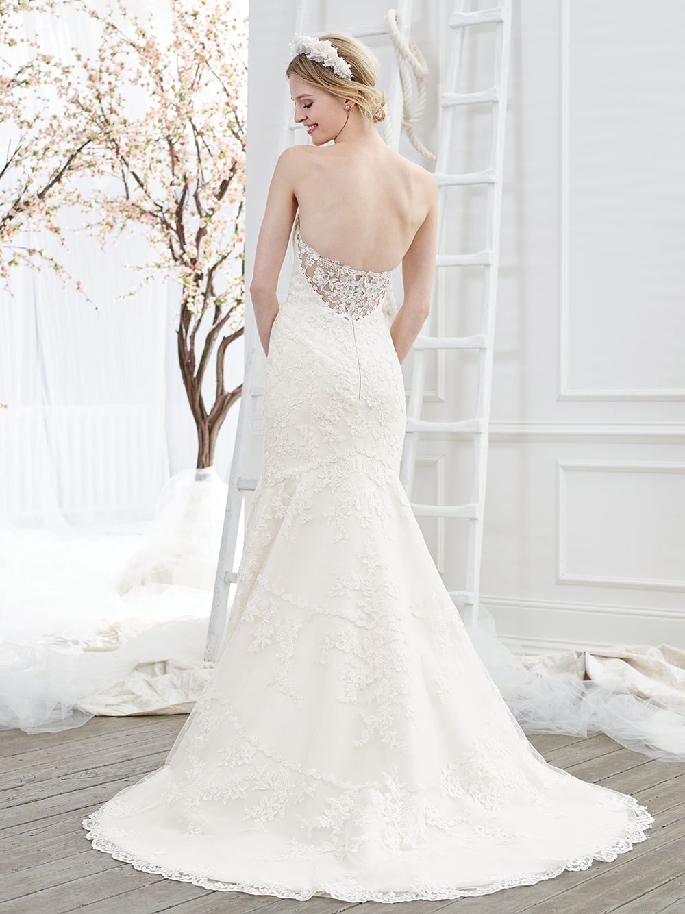 Whimsy gown - Beloved by Casablanca