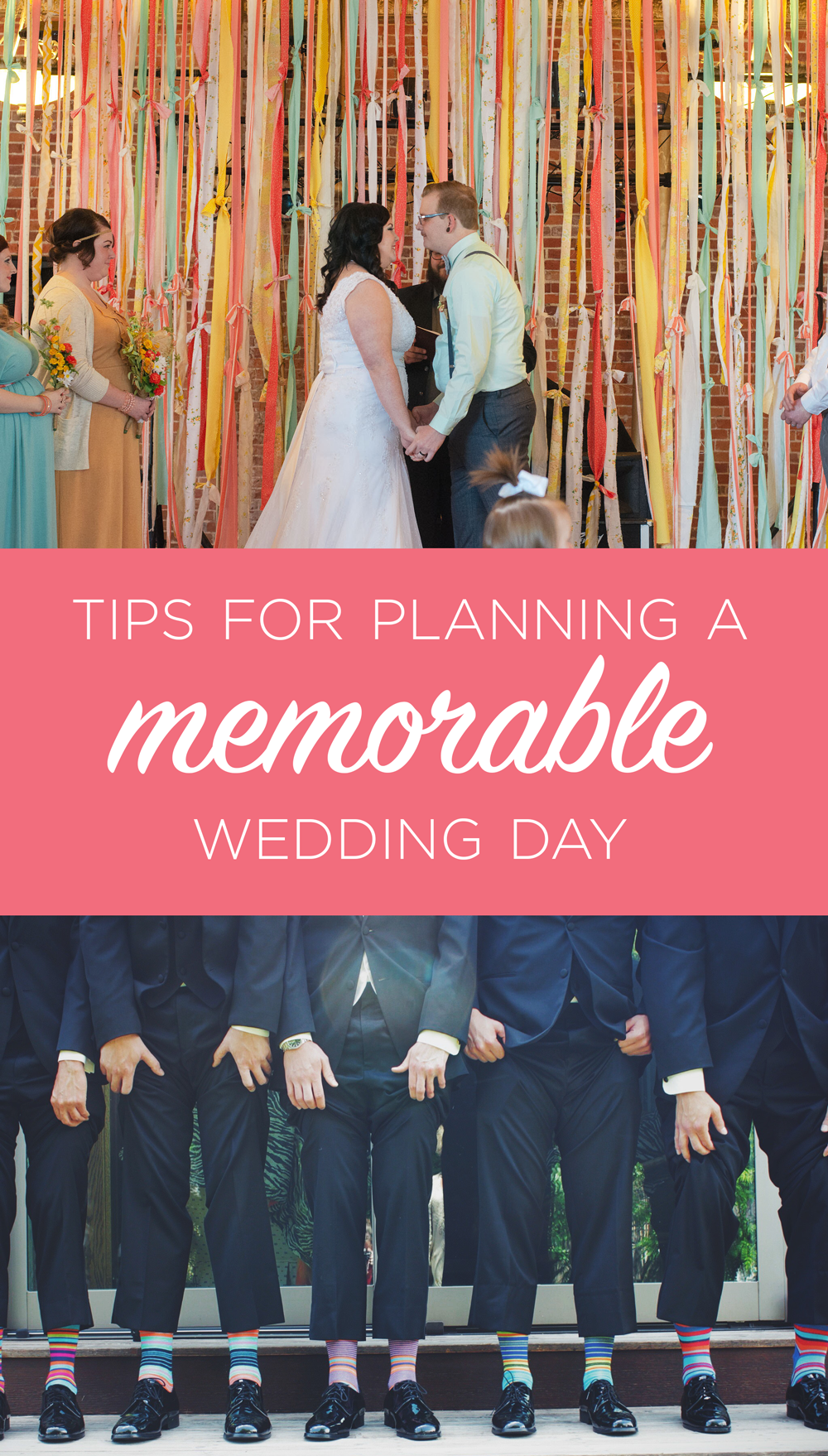 How To Plan A Wedding People Will Remember For Years | The Budget ...